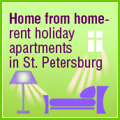 Saint Petersburg Apartment Rental Services